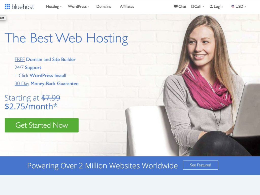 Affordable & Cheap Web Hosting in Nigeria