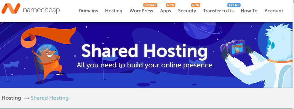 Web hosting in Nigeria